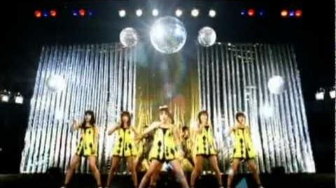 Morning Musume - Ambitious! Yashinteki de Ii jan (MV)