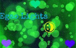 Egao Lights