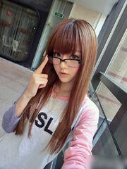 Lei Huian 2012