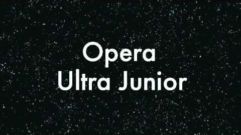 Ultra Junior Auditioners Compilation - Opera