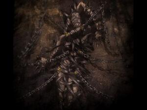 Hellsing SHE by UltimateGemini82
