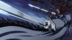Andersen Monster of God