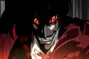 Alucard's sadistic nature