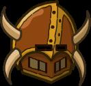 Corruption Helmet