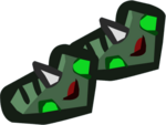 Acid Boot