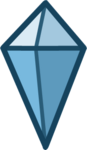 Evolution Crystal