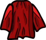 Red Wizard Robe