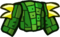 Dino Scale Armor