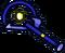 Night Glow Wand