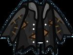 Cursed Robe