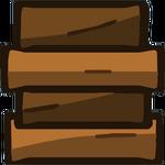Wood Scrap Shield