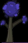 Purple Tree Medium