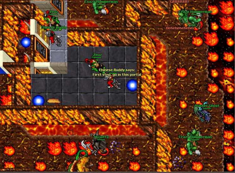 Helterk Level Reward Quest 300 01