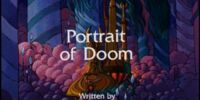 Portrait of Doom