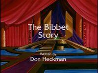 The Bibbet Story