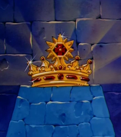 Crown of Knowledge