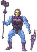 Baskeletor