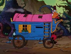 Drome Wagon