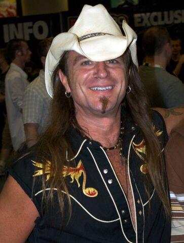 File:Scott McNeil at Fan Expo 2009.jpg