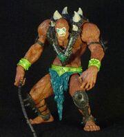 Beastman 2002