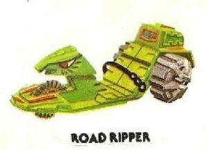 Roadripper