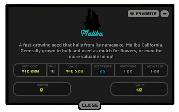 37 Malibu