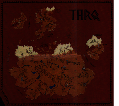 Tarq Map