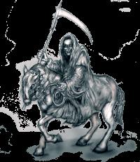Death Riding Pale Horse Retouched v2
