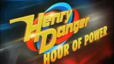 "Henry Danger ""Hour of Power"" All New TV Movie Event Official Trailer 4"