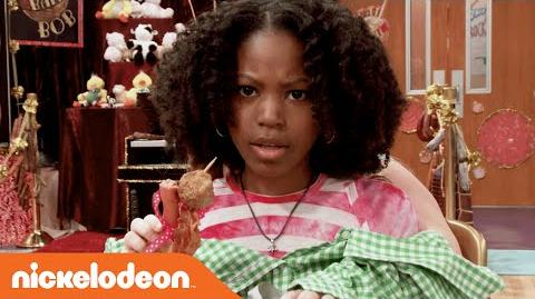 Henry Danger Going to the Meat Ball? Nick