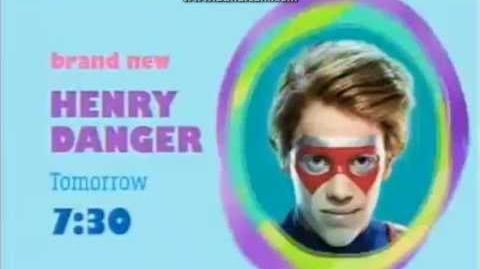 "Season Finale 'Henry Danger' ""I Know Your Secret"" The Interrogation Official Promo 6"
