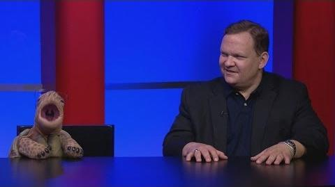 NYSU S02E20 The future is all about robots, and Andy Richter may be one of them