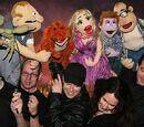 Puppet Up! - Uncensored: Live in Melbourne, Australia