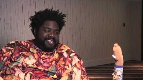 Ron Funches Says Sex with Executives Gets You Famous NYSU!