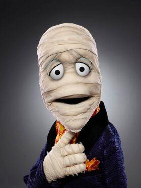 William.A.Mummy
