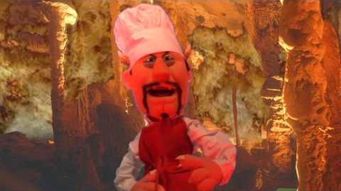 Alt Reality - Satans Kitchen