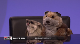Barry and Gary