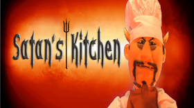 AltReality-Satans Kitchen
