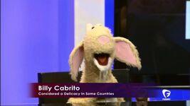 Billy Cabrito