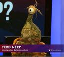 Yerd Nerp