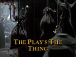 The Play's the Thing TITLE