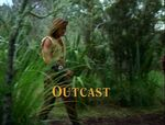 Outcast title