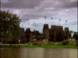 Alcinea Castle