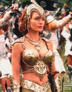 S05E14 – Athena