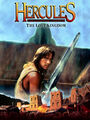 Hercules Lost Kingdom Poster