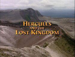 Lost kingdom title
