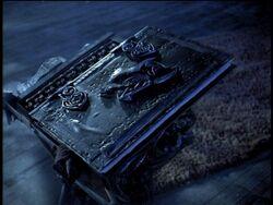 Book of fates