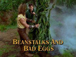 Beanstalks title