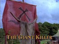 Giant Killer TITLE