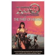Xena Thief of Hermes